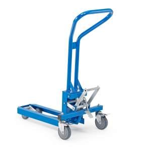 Wózek unoszący udźwig 200 kg wys. podnoszenia 95-120 mm