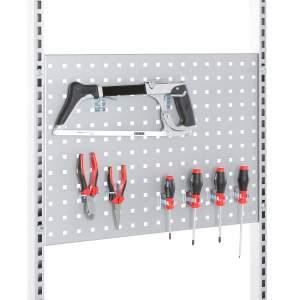 Panel narzędziowy do stołu MOTION 645x480 mm