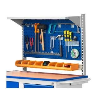 Kompletny panel na narzędzia