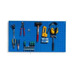 Panel narzędziowy bez haczyków 540x1000mm