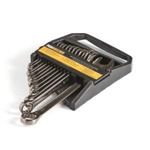 Zestaw kluczy płaskich, 12 sztuk, 6-22mm