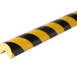 Osłona poliuretanowa narożników, profil elastyczny typ A+ - różne długości