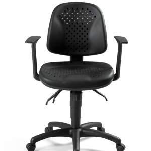 Krzesło warsztatowe LABO