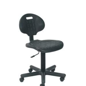 Krzesło specjalistyczne Nargo z regulacją wysokości i siedziskiem z miękkiego tworzywa