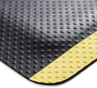 Mata przemysłowa Kleen-Komfort Safety - antyzmęczeniowa, antypoślizgowa, 5 lat gwarancji