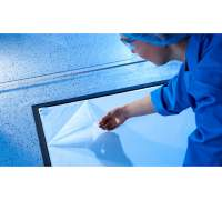 Mata Antybakteryjna Kleen-Sticky Mat 115 x 60 cm