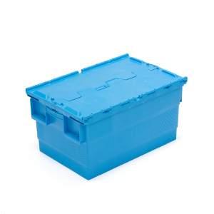 Pojemniki plastikowe o poj. 55l - 400x300x600mm