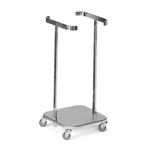 Wózek/stojak na worki na odpady o szer. 340mm