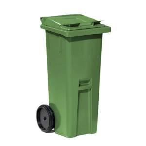 Kontener na odpadki o poj. 140 l - 480x540x1060mm - różne kolory