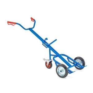 Wózek na beczki