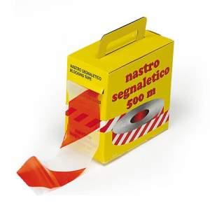 Taśma ostrzegawcza - 500 m