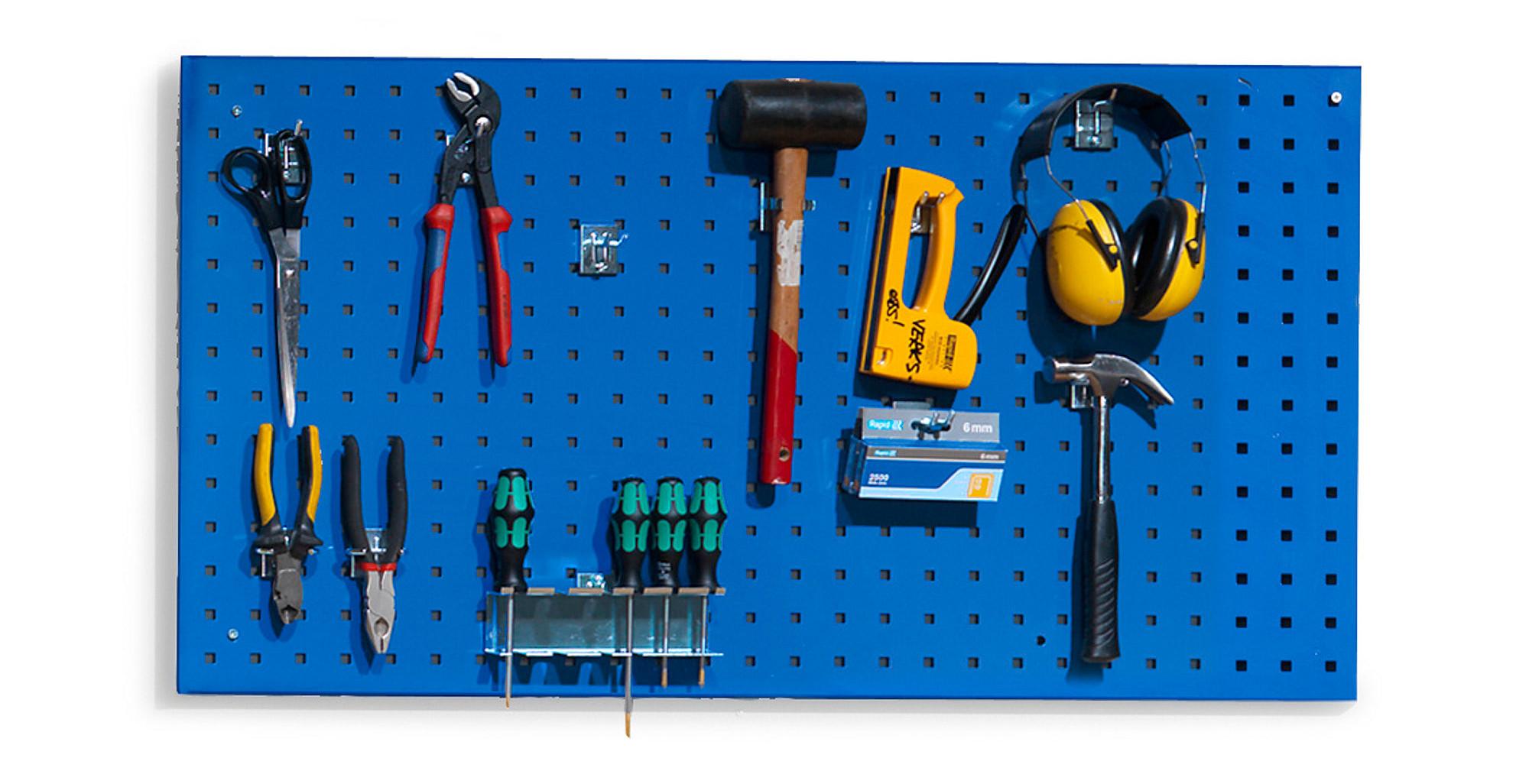 Panel narzędziowy (pegboard)